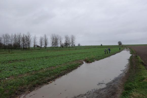 Randonnee des trois vallees - Saint Saulve 2015  114