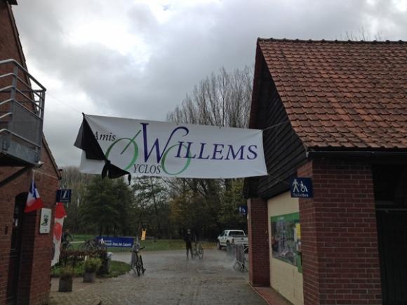 Willems VTT 2015
