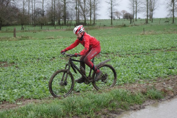 Randonnee des trois vallees - Saint Saulve 2015  142