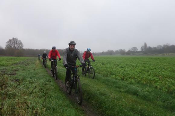 Ronde de Noel - Roncq 2015 66