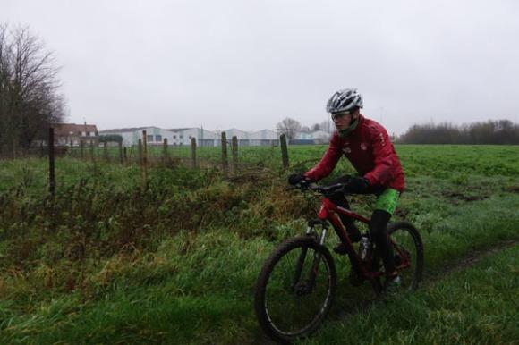 Ronde de Noel - Roncq 2015 19