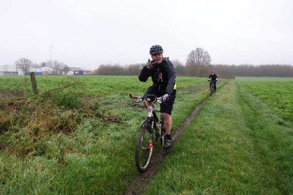 Ronde de Noel - Roncq 2015 8
