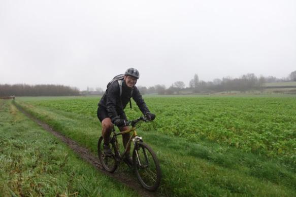 Ronde de Noel - Roncq 2015 59