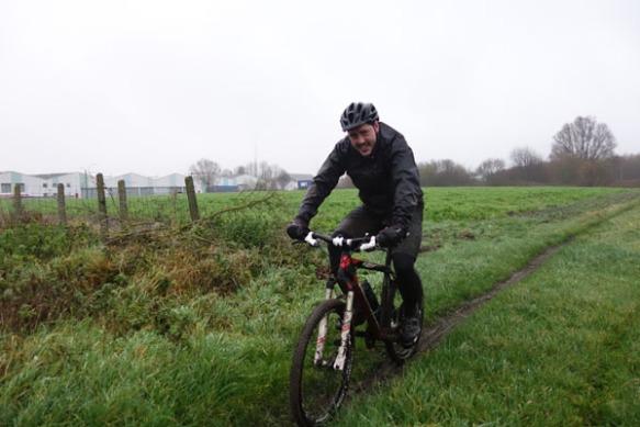 Ronde de Noel - Roncq 2015 38