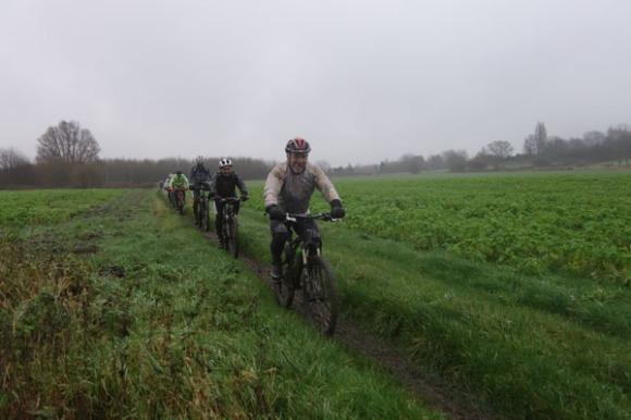 Ronde de Noel - Roncq 2015 60