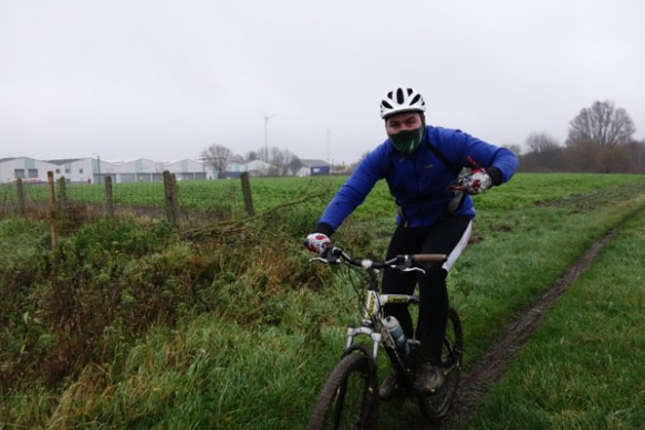 Ronde de Noel - Roncq 2015 10