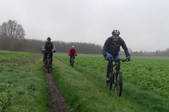 Ronde de Noel - Roncq 2015 65