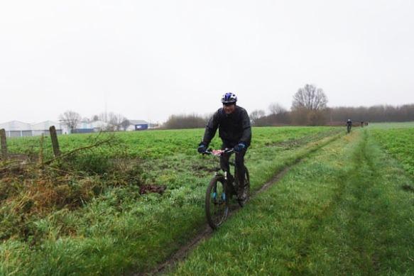 Ronde de Noel - Roncq 2015 36