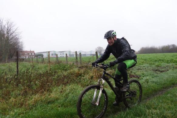 Ronde de Noel - Roncq 2015 20
