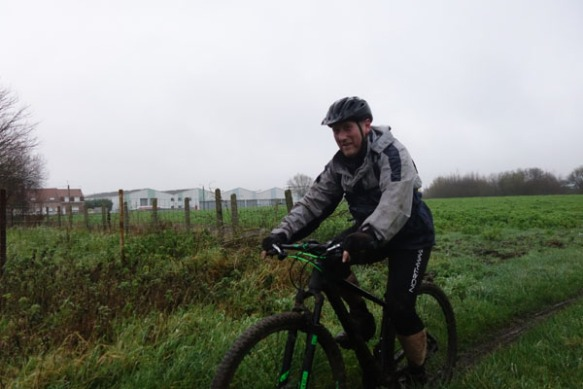 Ronde de Noel - Roncq 2015 41