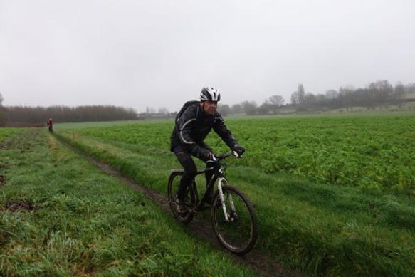 Ronde de Noel - Roncq 2015 45