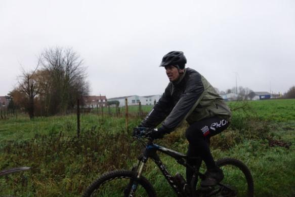 Ronde de Noel - Roncq 2015 35