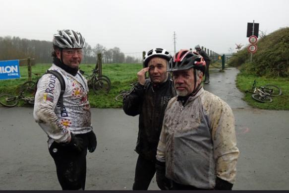 Ronde de Noel - Roncq 2015 77