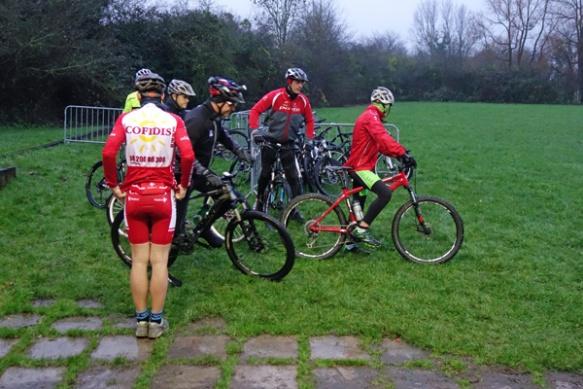 Ronde de Noel - Roncq 2015 4