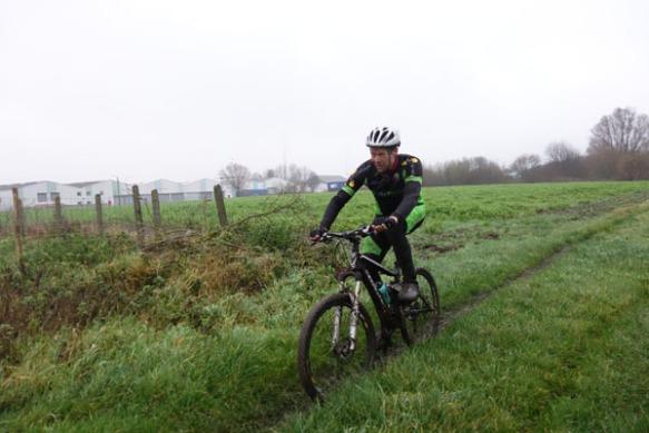 Ronde de Noel - Roncq 2015 21