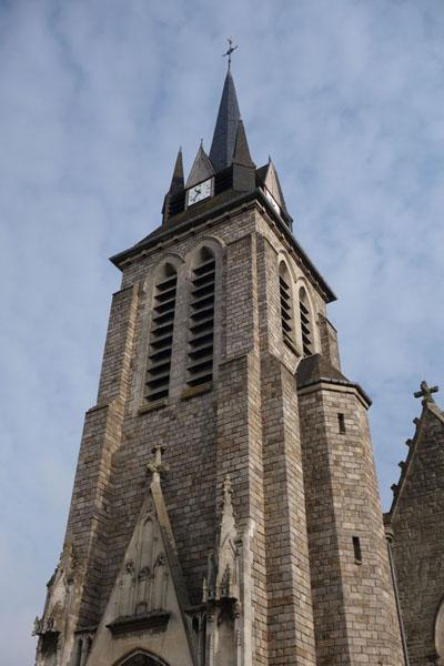 La chapelle d'Armentieres 2015 - 114