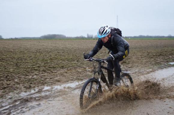 Ronde des rois VTT - Roubaix 2016 33