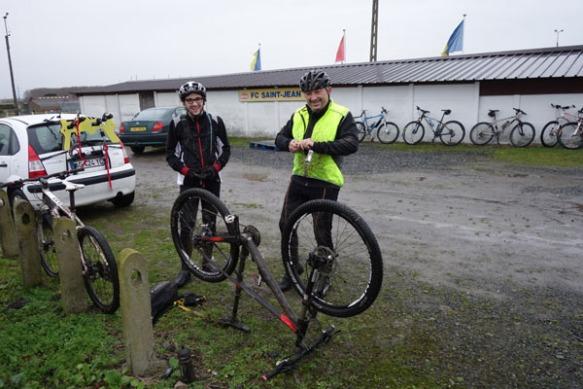 Ronde des rois VTT - Roubaix 2016 43