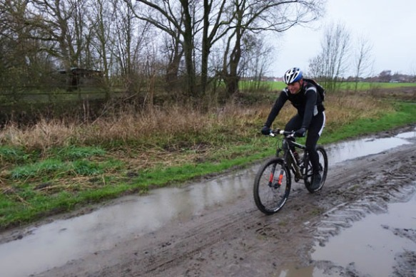 Ronde des rois VTT - Roubaix 2016 19