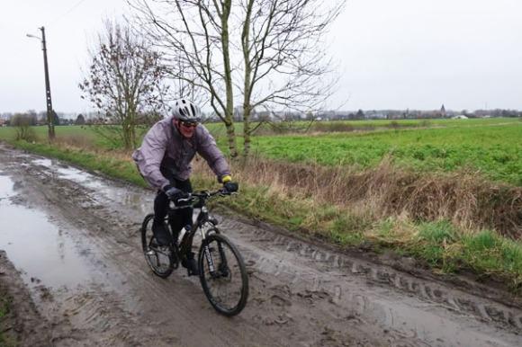 Ronde des rois VTT - Roubaix 2016 18