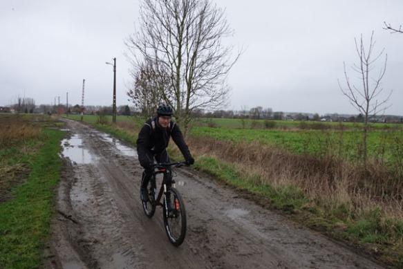 Ronde des rois VTT - Roubaix 2016 12