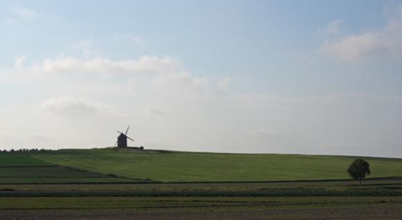 Veloscenie 2015 - Mont Saint Michel 20