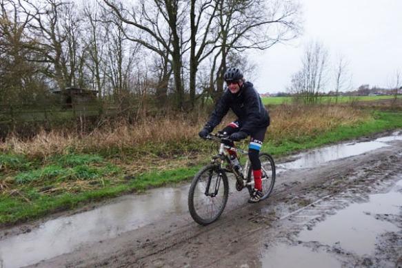 Ronde des rois VTT - Roubaix 2016 28