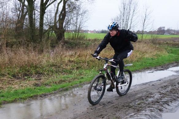 Ronde des rois VTT - Roubaix 2016 21