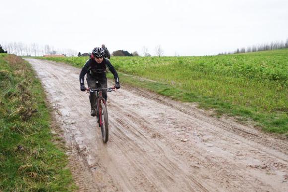 Ronde des rois VTT - Roubaix 2016 49