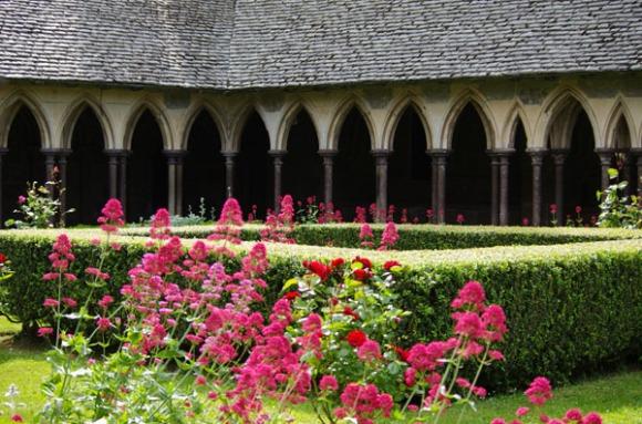 Veloscenie 2015 - Mont Saint Michel 24