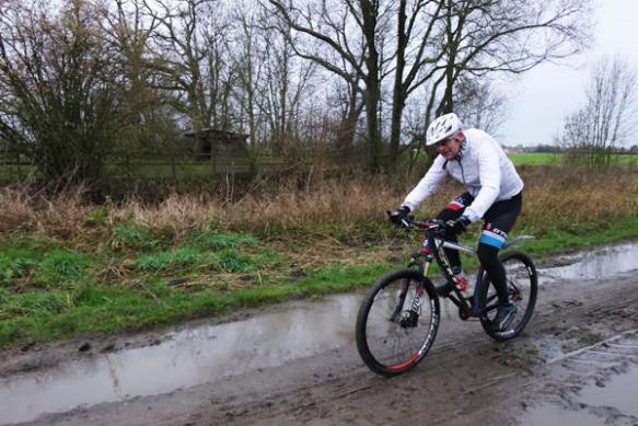 Ronde des rois VTT - Roubaix 2016 26