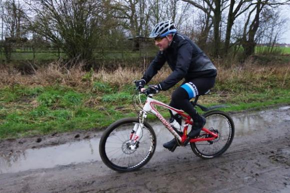 Ronde des rois VTT - Roubaix 2016 22