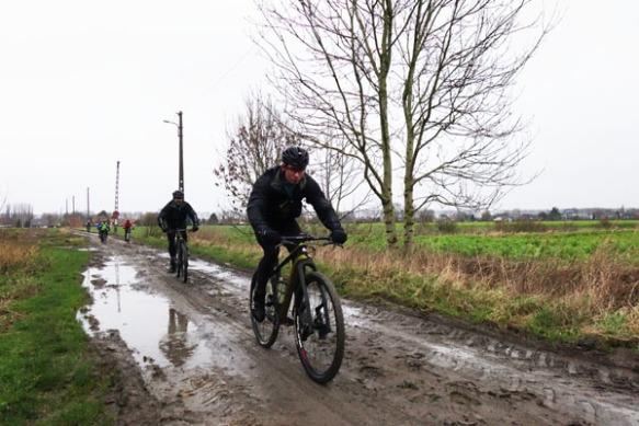 Ronde des rois VTT - Roubaix 2016 13