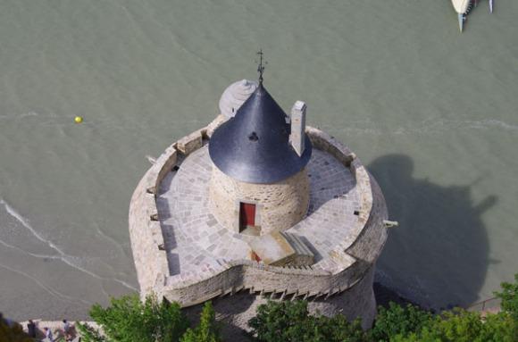 Veloscenie 2015 - Mont Saint Michel 23