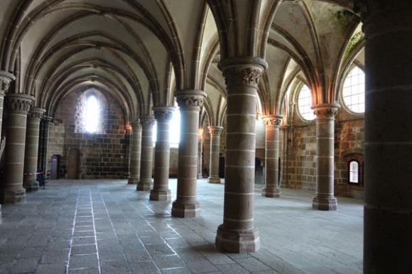 Veloscenie 2015 - Mont Saint Michel 6