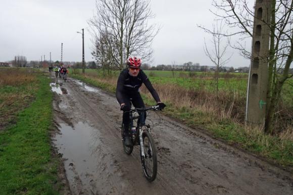 Ronde des rois VTT - Roubaix 2016 6