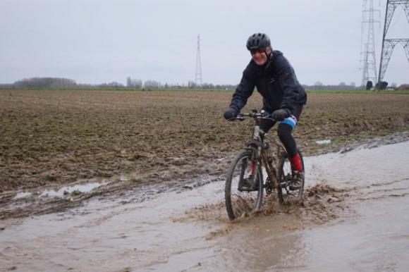 Ronde des rois VTT - Roubaix 2016 32