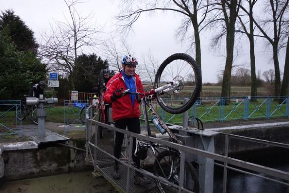 Ronde des rois VTT - Roubaix 2016 2