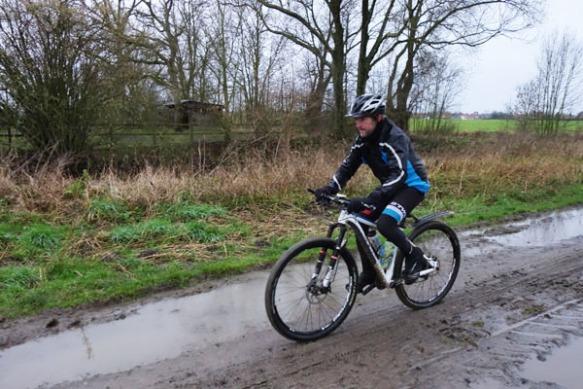 Ronde des rois VTT - Roubaix 2016 20
