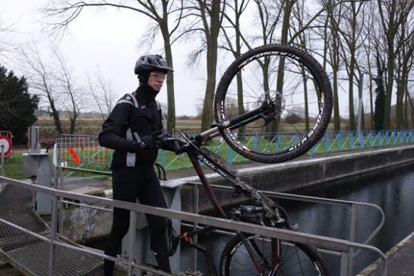 Ronde des rois VTT - Roubaix 2016 5