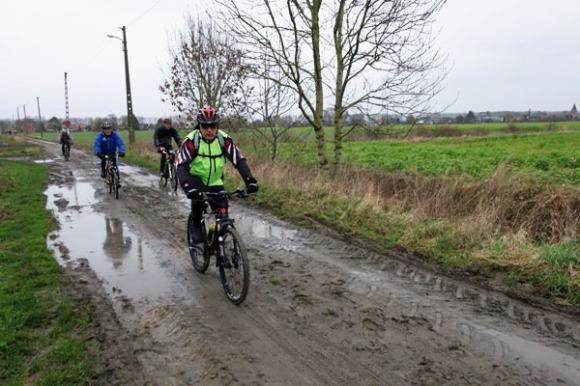 Ronde des rois VTT - Roubaix 2016 16