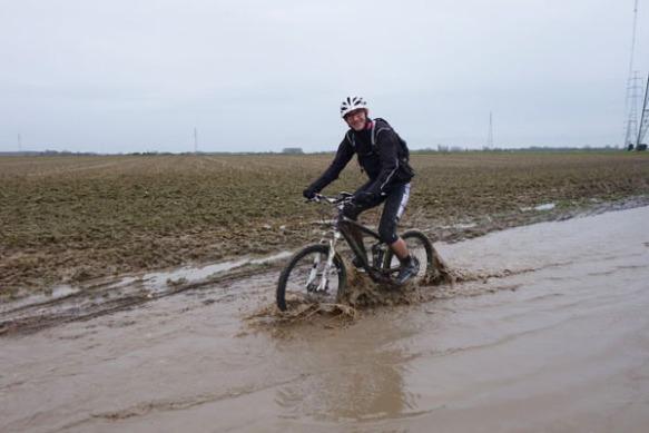 Ronde des rois VTT - Roubaix 2016 30