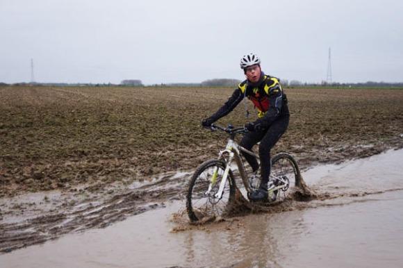 Ronde des rois VTT - Roubaix 2016 35