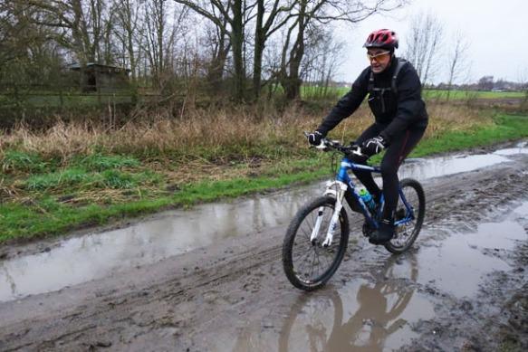 Ronde des rois VTT - Roubaix 2016 25