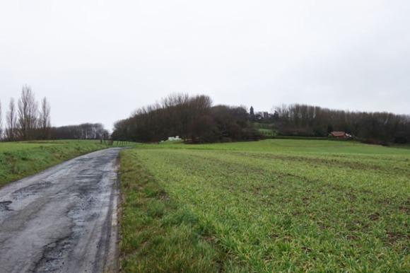 Ronde des rois VTT - Roubaix 2016 46