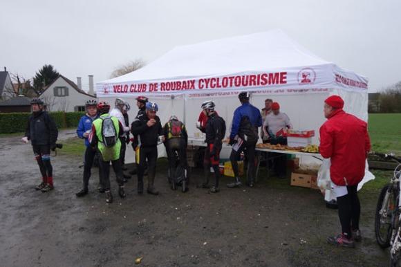 Ronde des rois VTT - Roubaix 2016 44