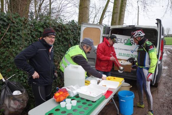 Ronde des rois VTT - Roubaix 2016 55