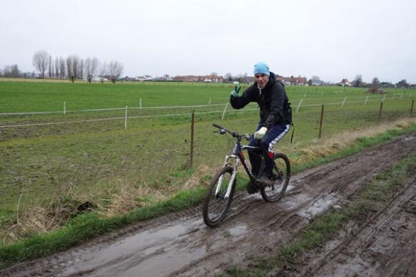 Ronde des rois VTT - Roubaix 2016 64