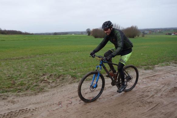 Ronde des rois VTT - Roubaix 2016 53