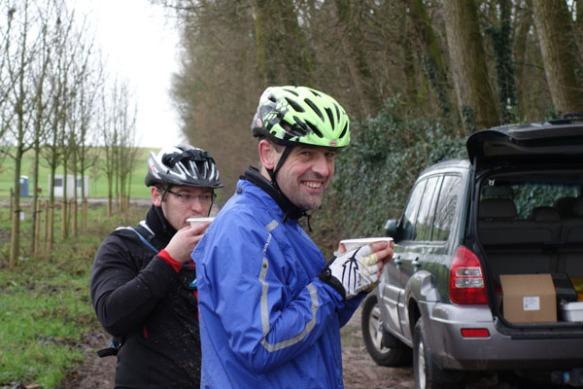 Ronde des rois VTT - Roubaix 2016 57
